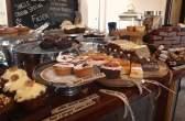 Melbourne: Grace cafe, Fitzroy