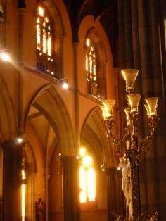 Melbourne: St Patricks