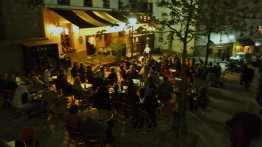 warmth- Paris