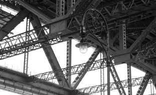 Symmetry- Sydney Harbour Bridge