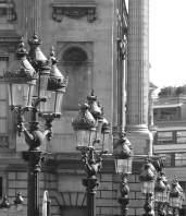 Paris- monochrome day