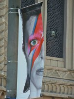 Bowie in Melbourne