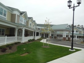 Assisted Living - New Construction