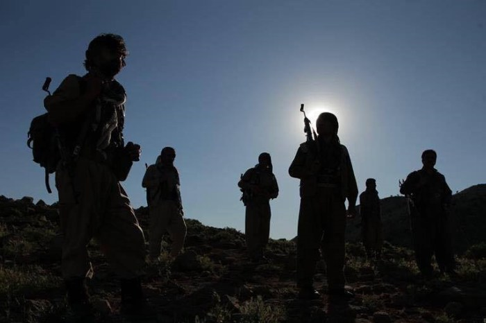 Peshmerga Forces: IRGC Sergeant and Several Others Confirmed Dead