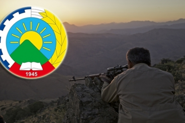 PDKI's Peshmerga Forces Clashed with IRGC Special Forces in Sardasht