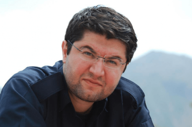 PDKI's Head of Foreign Relations: Iran Does Not Allow any Form of Peaceful or Civilian Dissent