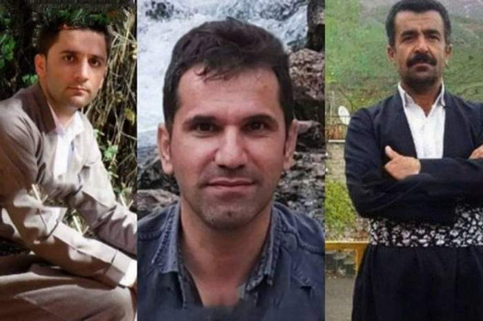Three Kurdish Environmental Activists Died While Fighting Wildfires