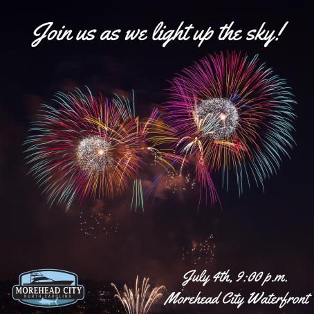 join us as we light up the sky