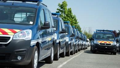 Photo de Où sont fabriquées les voitures de gendarmerie ? Reportage