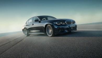 Photo de Alpina B3 : créer ce que BMW ne proposera jamais