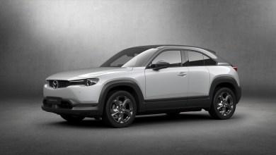 Photo of Mazda MX-30 : le SUV électrique qui ringardise tous les autres ?