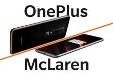 Photo of OnePlus 7T Pro McLaren : un smartphone aux couleurs de McLaren ?