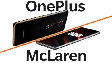 Photo of OnePlus 7T Pro McLaren : un smartphone aux couleurs de McLaren ?