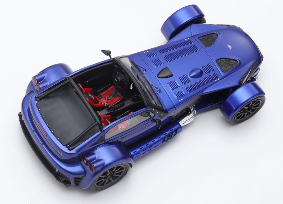 Donkervoort D8 GTO-40 1/18