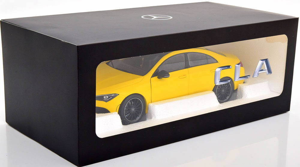 Mercedes CLA Z Models B66960473