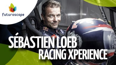 Photo of Futuroscope : J'ai testé Sébastien Loeb Racing Xperience
