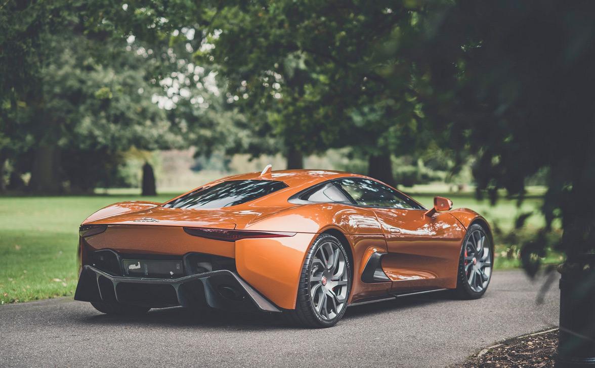 jaguar-c-x75-arriere
