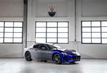Photo of Maserati GranTurismo Zeda : un adieu qui pique les yeux