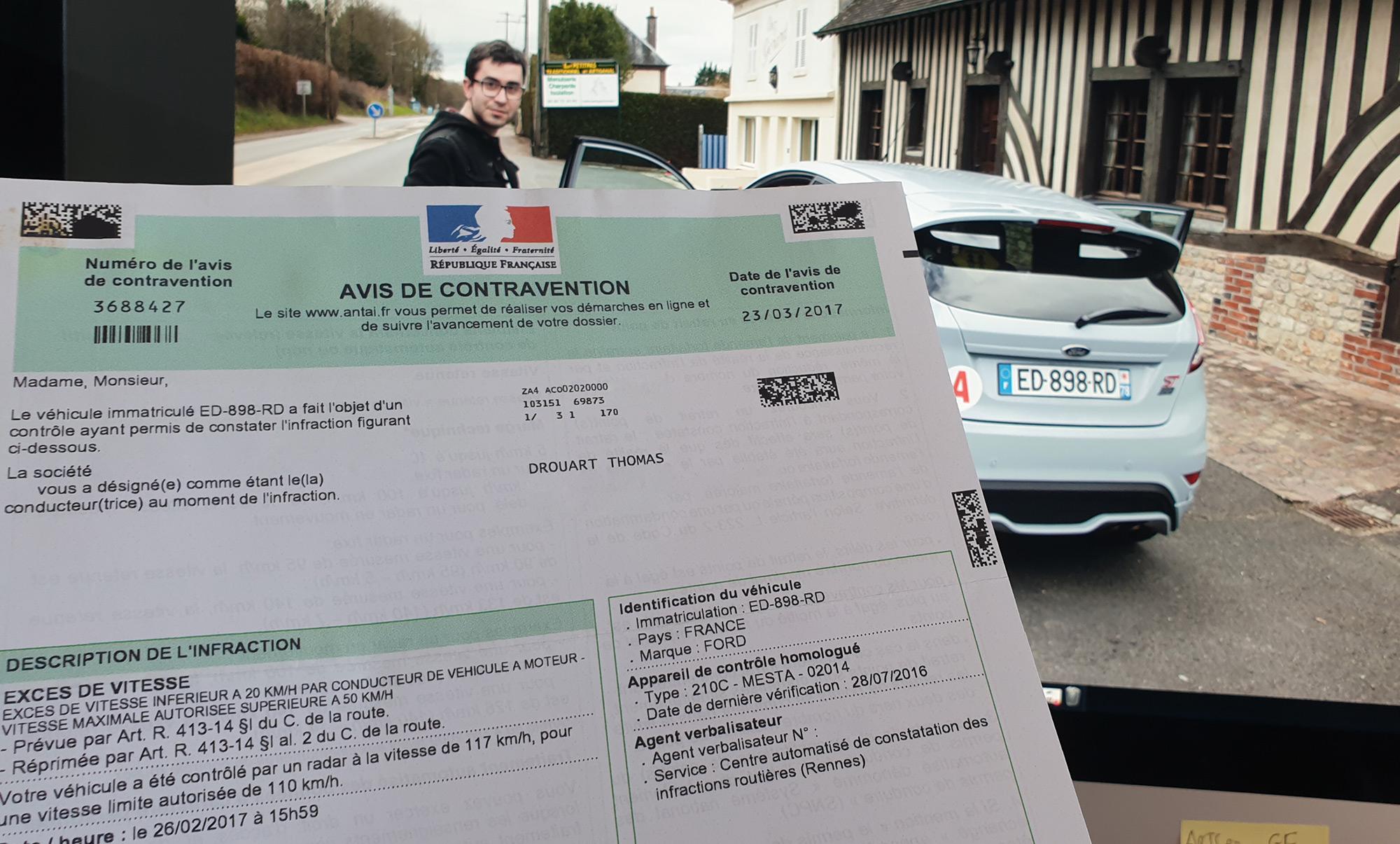 Comment récupérer des points de permis ?