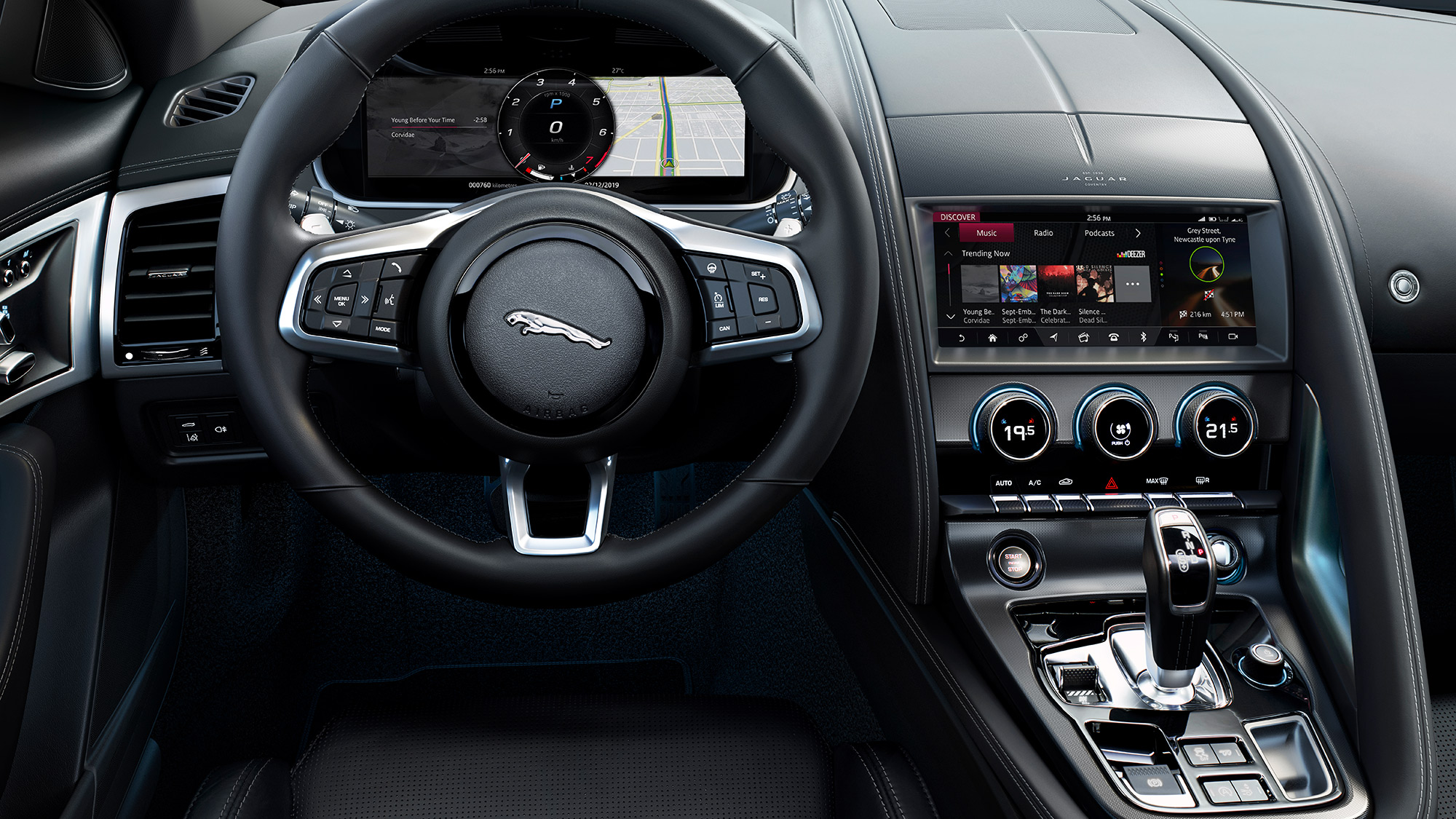 jaguar-f-type-2020-inside