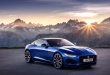 Photo of Jaguar F-Type restylée : elle abandonne le V6… Mais c'est pas si grave