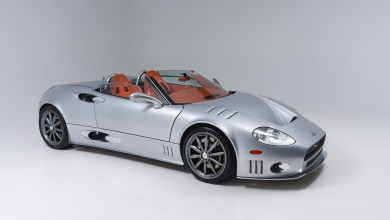 Photo of 10 raisons de vouloir une Spyker