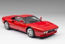 Photo of 1/8 : Une Ferrari 288 GTO plus vraie que nature