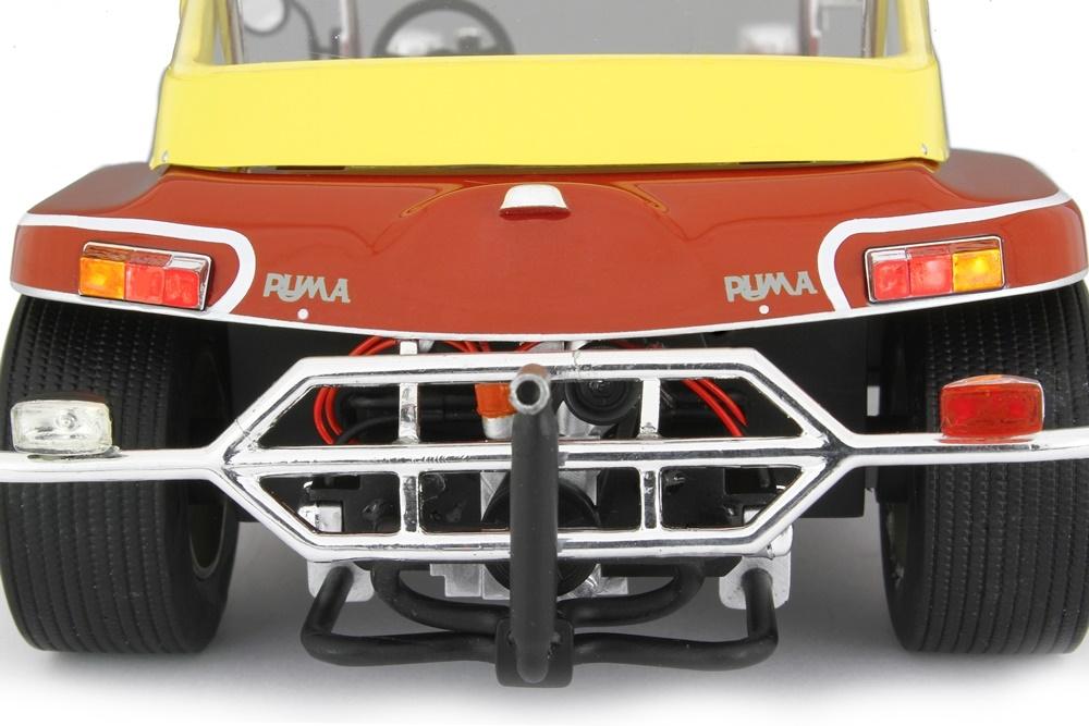 Puma Dune Laudoracing 1/18