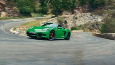Photo of Les Porsche 718 Cayman et Boxster GTS repassent en 6-cylindres !