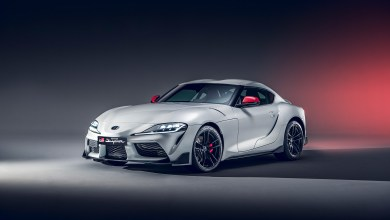 Photo of La Toyota GR Supra s'enrichit d'un 4-cylindres