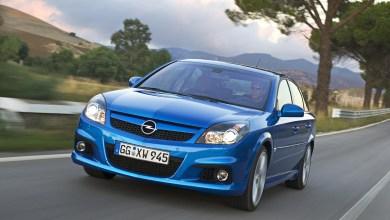 Photo of Opel Vectra OPC : elle avait (presque) tout pour plaire