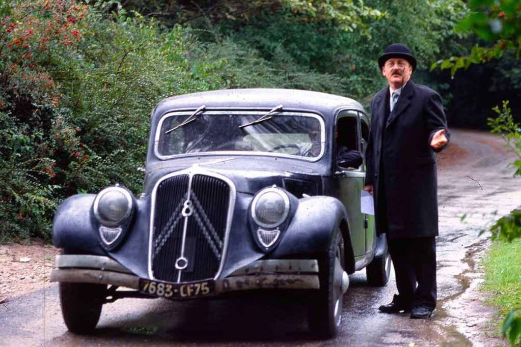 L'incroyable histoire de la Citroën Traction 22 - 2/2 | PDLV