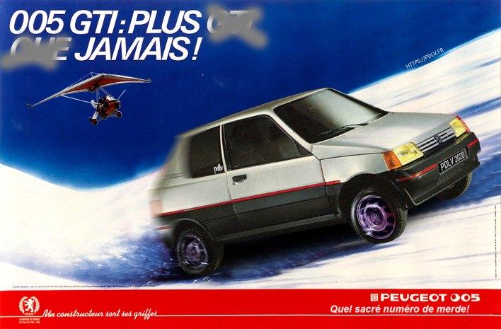 Voiture sans permis Peugeot