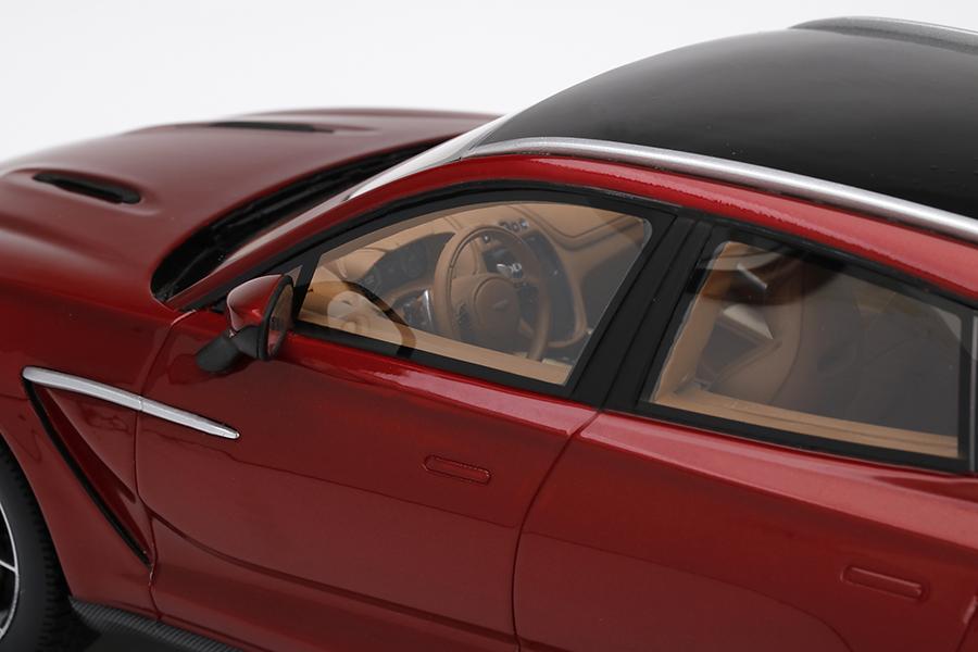 Aston Martin DBX TopSpeed TS0287