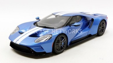 Photo of 1/18 : La Ford GT de GT Spirit à 59,95 €