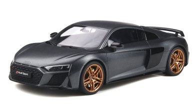 Photo of 1/18 : L'Audi R8 Decennium GT Spirit à 79,99 €
