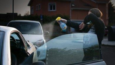Photo de 9 techniques pour désodoriser sa voiture
