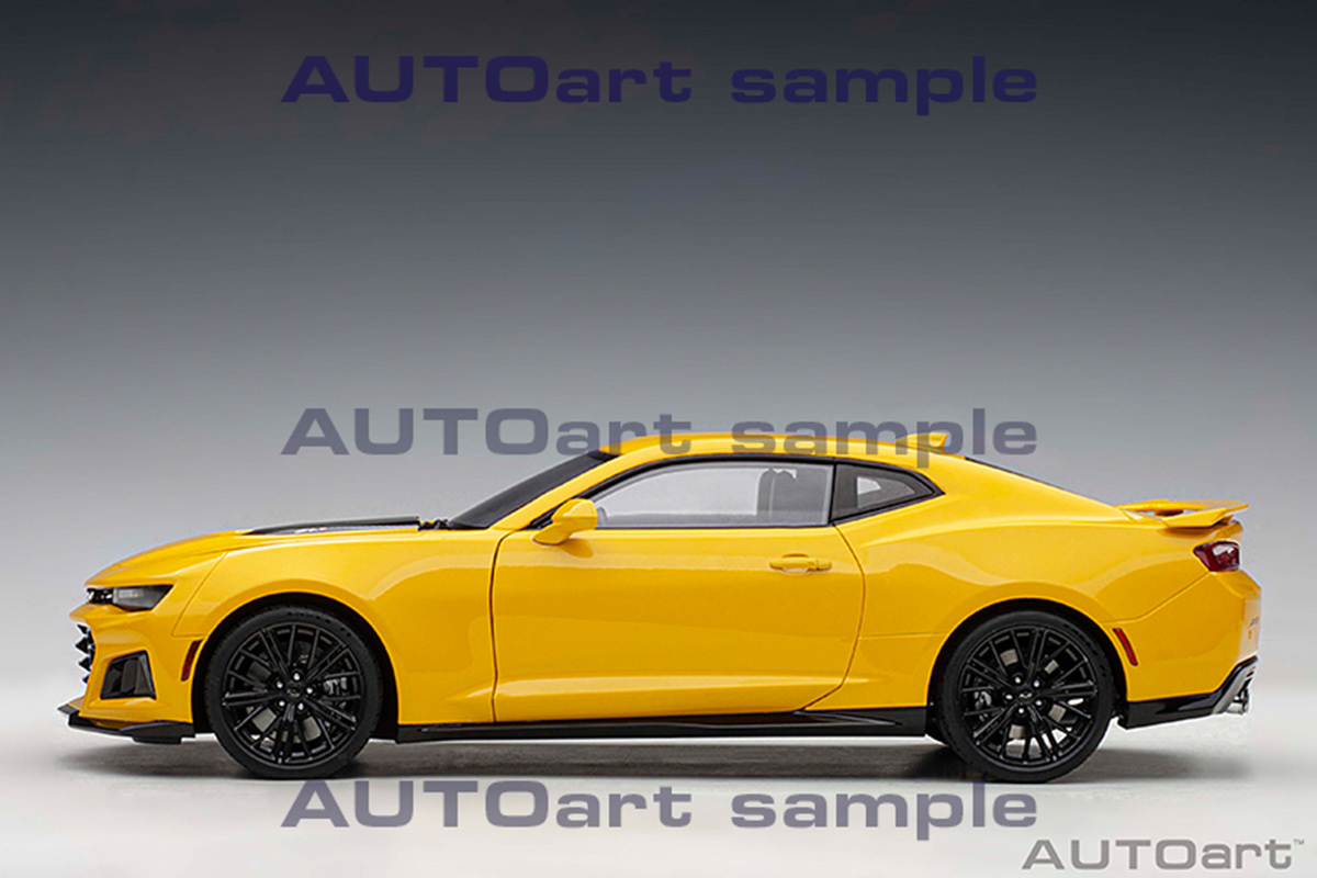 1/18 Chevrolet Camaro ZL1 AUTOart 71205
