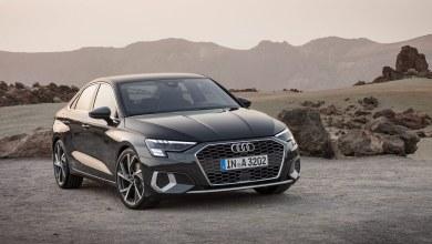 Photo of Audi A3 berline : va-t-elle (enfin) enterrer l'A4 ?
