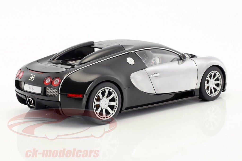 1/18 Bugatti Veyron AUTOart 70958