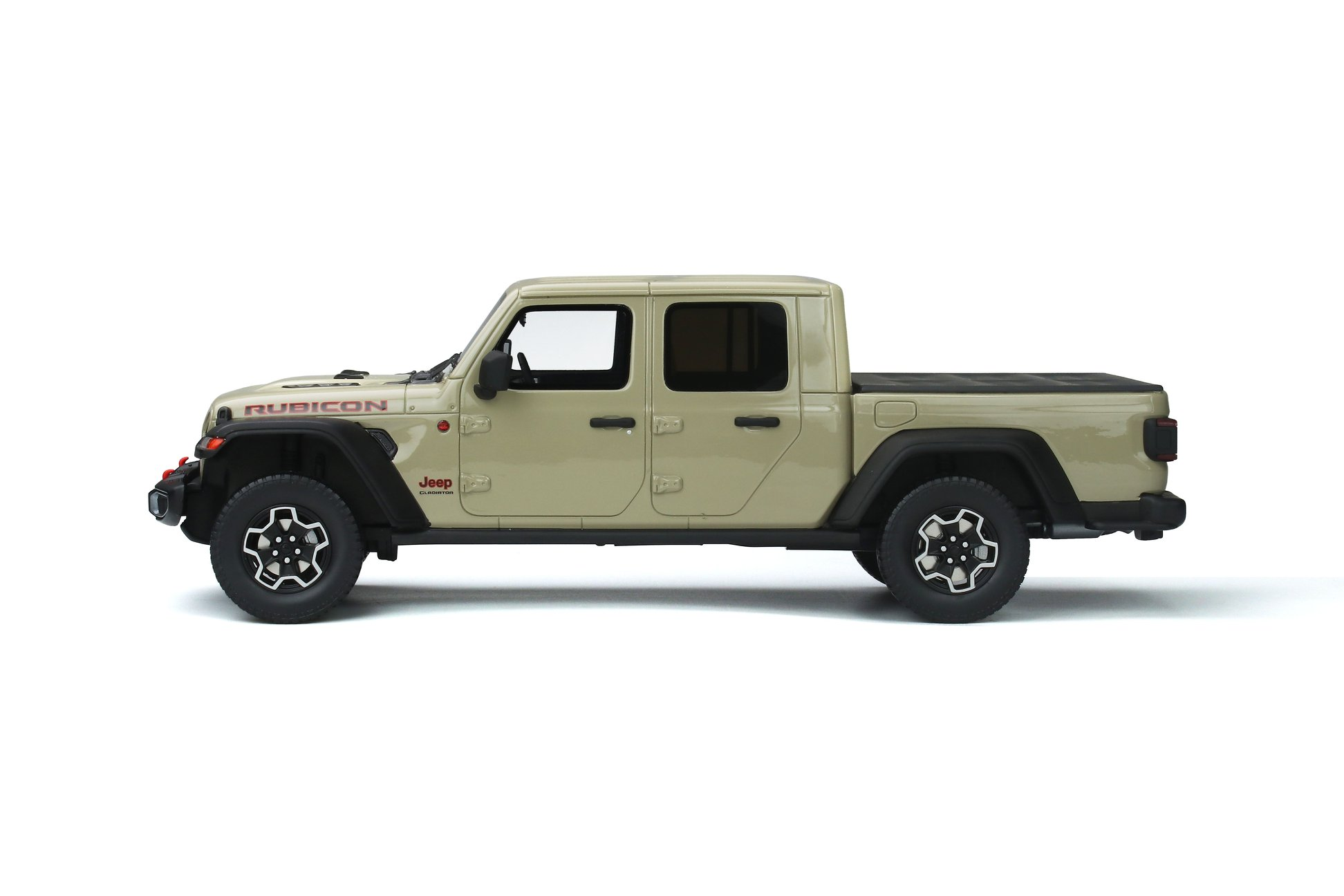 1/18 Jeep Gladiator Rubicon GT Spirit profil