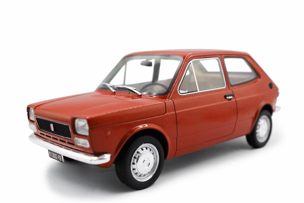 LM129B Fiat 127 1/18