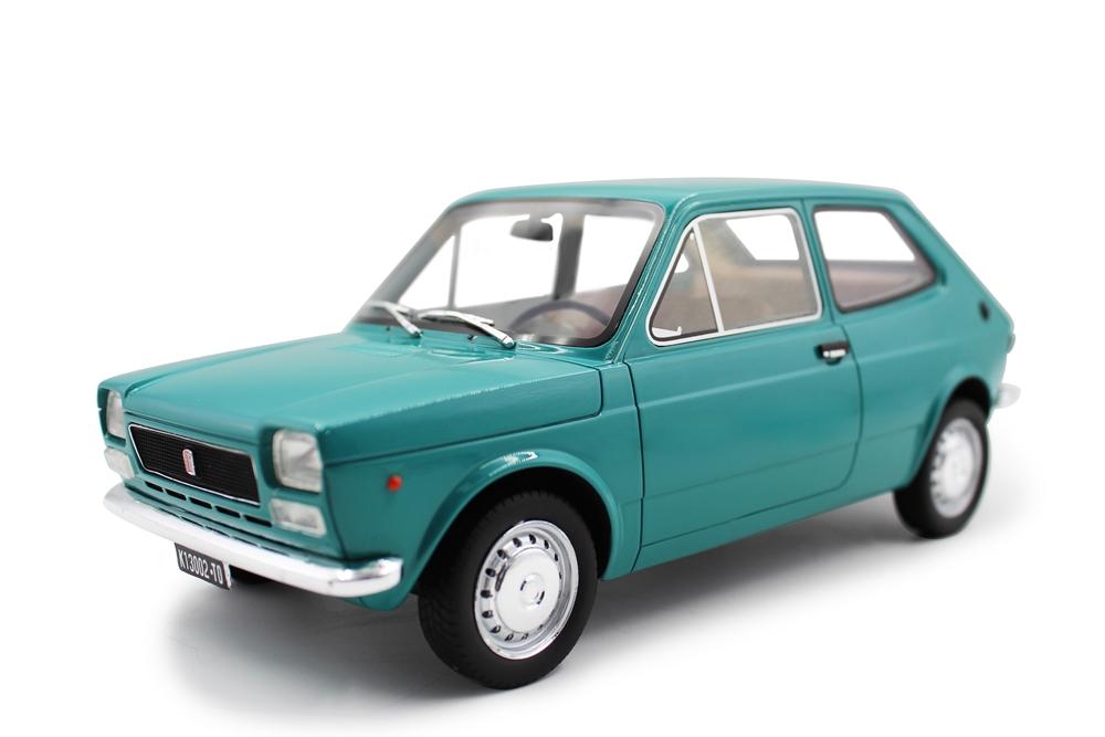 LM129D Fiat 127 1/18