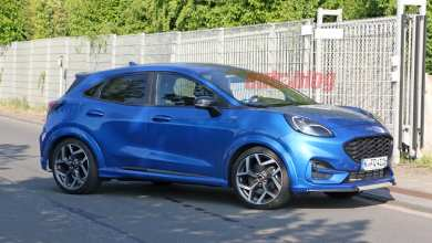 Photo of Ford Puma ST : ne le jugez pas trop vite
