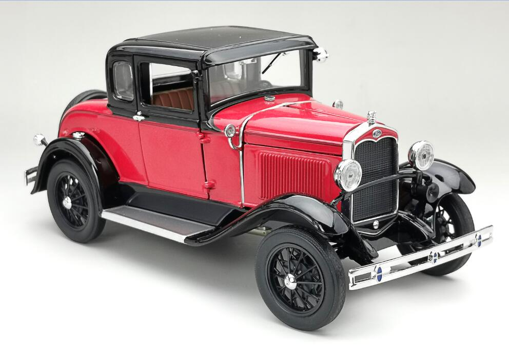 6137 Ford Model A SUNSTAR