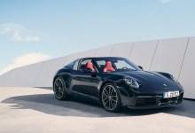 Photo of Arrêtez tout ! La Porsche 911 (992) Targa vient de sortir
