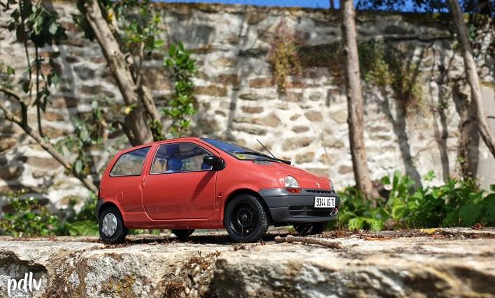 Renault Twingo 1 Solido