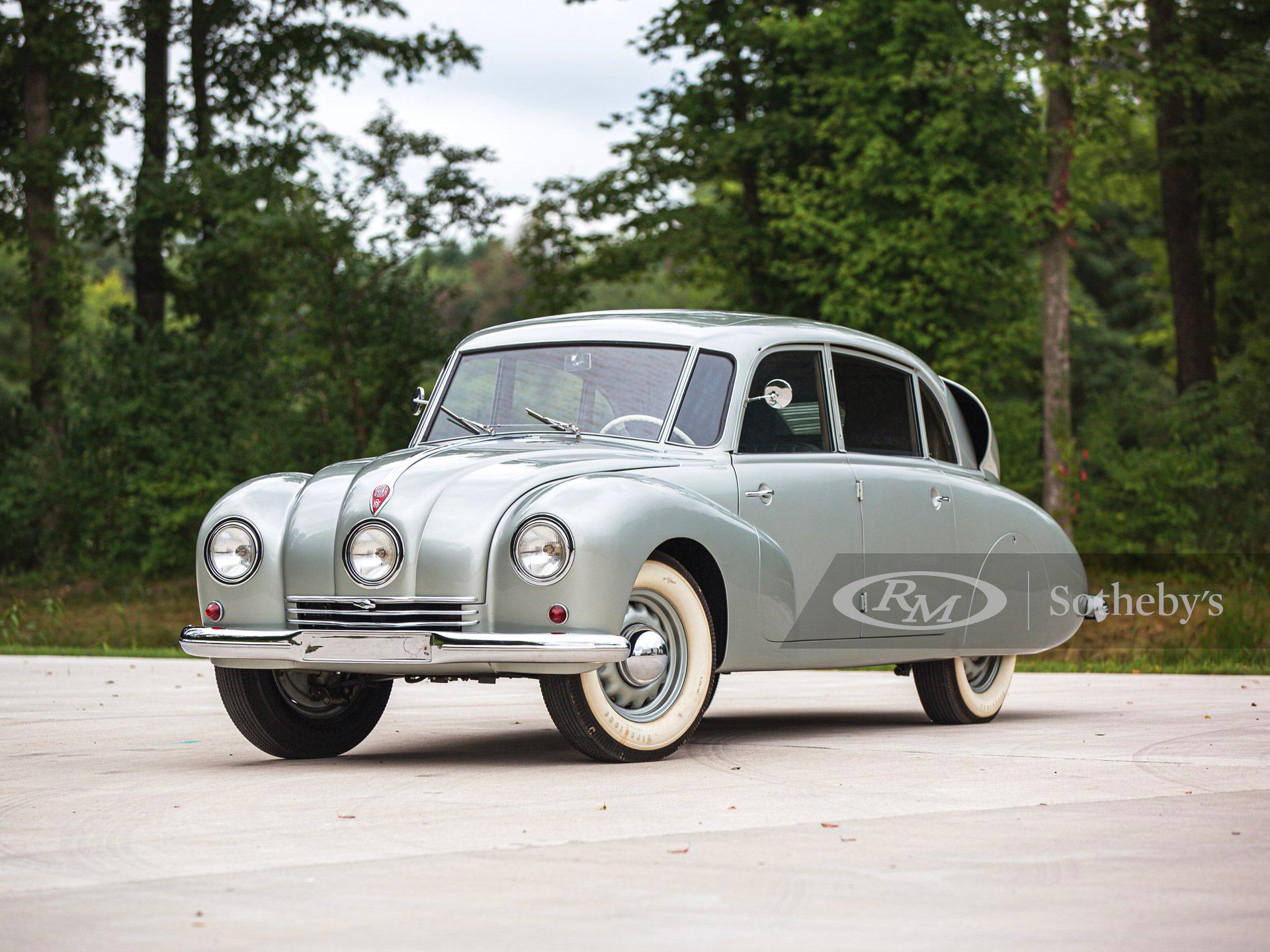 Tatra T87 prix