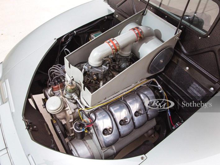 Tatra T87 V8 2.5 litres