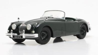 1/18 Jaguar XK150S Cult Models